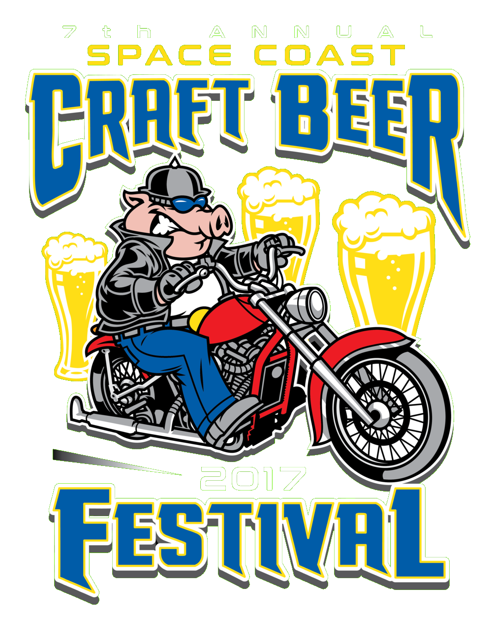 Space Coast Craft Beer Festival